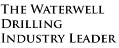 The Waterwell Drilling Industry Leader
